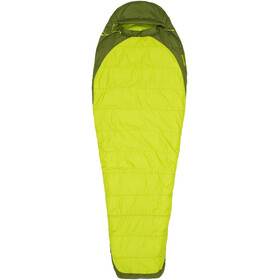 Marmot Trestles Elite 30 Sleeping Bag Long Green Lichen/Greenland